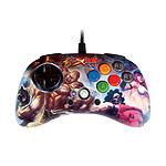MadCatz Fight Pad SD : Poison (Xbox 360)