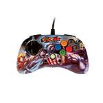 MadCatz Fight Pad SD : Ryu (Xbox 360)