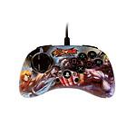 MadCatz Fight Pad SD : Ryu (PS3)