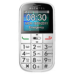 Alcatel OT-282 Blanc
