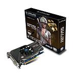 Sapphire HD 7770 OC Edition 1GB