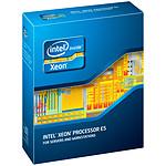 Intel Xeon E5-2650 (2 GHz)