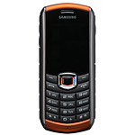 Samsung B2710 Orange