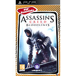 Assassin's Creed Bloodlines - Collection Essentials (PSP)