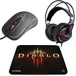SteelSeries Diablo III Gaming Pack