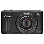 Canon PowerShot SX240 HS Noir