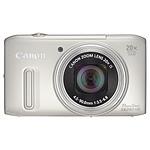 Canon PowerShot SX240 HS Argent