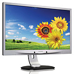 "Philips 24"" LED - 241P4QPYES/00"