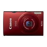 Canon IXUS 125 HS Rouge