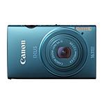 Canon IXUS 125 HS Bleu