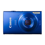 Canon IXUS 240 HS Bleu