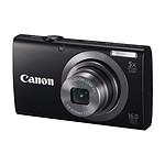 Canon Powershot A2300 Noir
