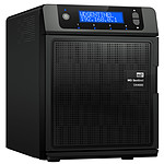 WD Sentinel DX4000 4 To