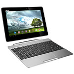 ASUS Eee Pad Transformer TF300T-1A160A Blanc + dock mobile