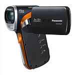 Panasonic HX-WA20 Anthracite/Orange