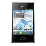 LG Optimus L3 Blanc