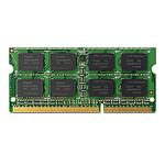 HP SO-DIMM 2 Go DDR3 1333 MHz