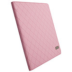 Krusell Avenyn pour iPad 2 et Nouvel iPad Rose