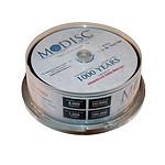 Millenniata M-Disc 4.7 Go 4x (par 25, spindle)