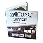 Millenniata M-Disc 4.7 Go 4x (par 5, boîte)