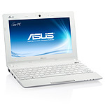 ASUS Eee PC X101CH-WHI024S Blanc