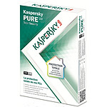 Kaspersky Pure 2.0 Total Security