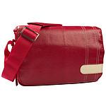 Krusell Gaia Camera Bag Rouge