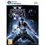 Star Wars : Le pouvoir de la Force II (PC)