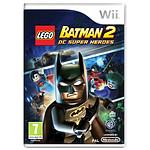 Lego Batman 2 : DC Super Heroes (Wii)
