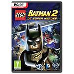 Lego Batman 2 : DC Super Heroes (PC)