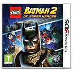 Lego Batman 2 : DC Super Heroes (Nintendo 3DS)