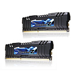 G.Skill RipJaws Z Series 8 Go (2 x 4Go) DDR3 2400 MHz CL10