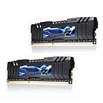 G.Skill RipJaws Z Series 16 Go (2 x 8 Go) DDR3 1866 MHz CL9