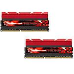 G.Skill Trident X Series 8 Go (2 x 4 Go) DDR3 2400 MHz CL9
