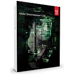 Adobe Dreamweaver CS6 - Etudiant (français, MAC OS)