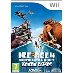 L'âge de glace 4 (Wii)
