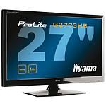 "iiyama 27"" LED - ProLite G2773HS"