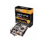 ZOTAC H67-ITX WiFi Supreme Mini ITX