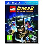 Lego Batman 2 : DC Super Heroes (PS Vita)