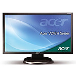 "Acer 24"" LED - V243HLDObmd"