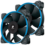 Corsair Air Series SP120 Quiet Edition - Twin Pack