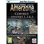 Amerzone Series - Part 1+2+3 (PC)
