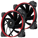 Corsair Air Series AF120 Performance Edition - Twin Pack