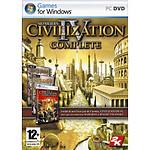 Civilization IV - Complete (PC)