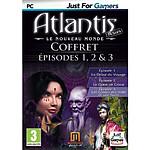 Atlantis épisodes 1,2,3 (PC)