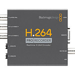 Blackmagic Design Pro Recorder H.264
