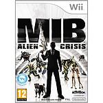 Men in Black 3 (Wii)
