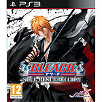 Bleach : Soul Resurrección (PS3)