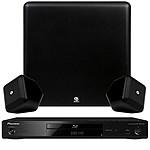 Pioneer BDP-140 + Soundware XS Digital Cinema