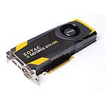 Zotac GeForce GTX 680 4GB